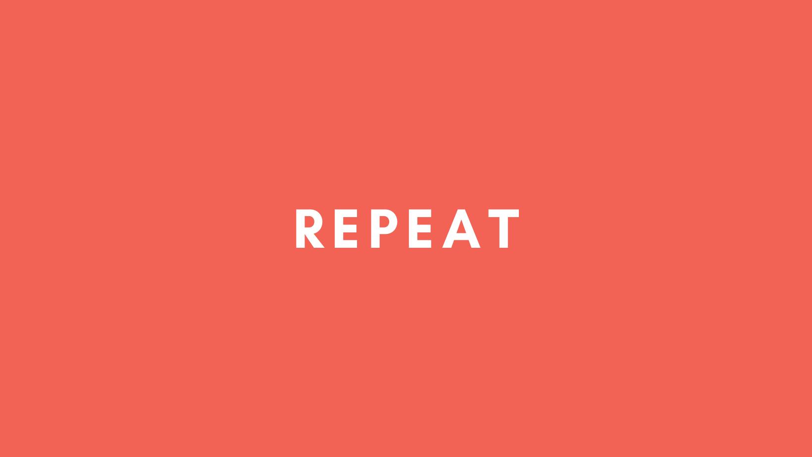 Repeat